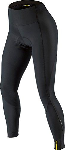Mavic Aksium W Thermo Tights Black Small >>> Read more reviews of the product by visiting the link on the image.