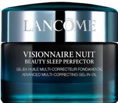 FREE Lancome Visionnaire Nuit Beauty Sleep Perfector Sample on http://hunt4freebies.com