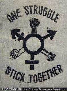 .equality tatt