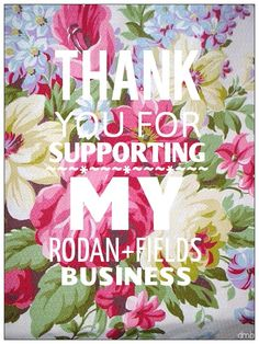 Thanks to ALL my Customers, Retail and Preferred Customers, I appreciate you and your business!! I will be glad to answer any questions or comments!! (Picture made by Debbie Bayless) >>> Dbayless.myrandf.com