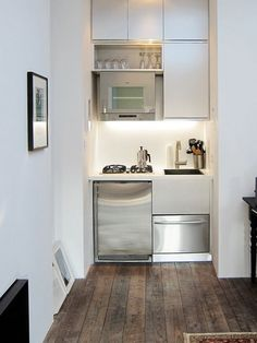 Kitchenravishing Very Small Kitchen Designs With Grey Countertop for Very Small Kitchen Ideas | Modern Home Design