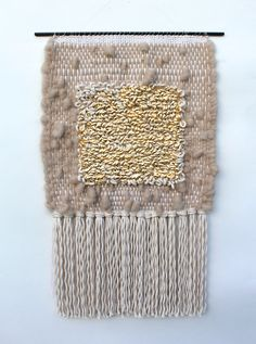 lostinfiber:all-roads|Rose Quartz weaving by All Roads