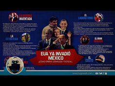 @BarackObama @EPN @AristotelesSD Invasión d #EEUU a México¿Cómo opera?Cómplices Y Táctica youtu.be/R5k9qP1ll9U @VicenteFoxQue #AYOTZINAPA