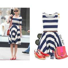 Taylor Swift Outfit