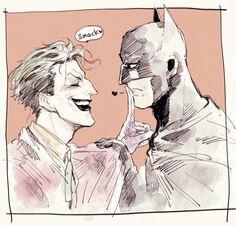 Batwoman, Nightwing, Joker Dc, Joker And Harley Quinn, Joker Comic, Dc Comics, Damian Wayne, Red Hood, Batman Jokes