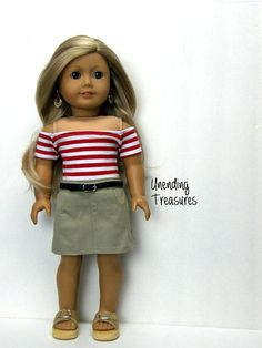 18 inch doll clothes made to fit like american girl doll