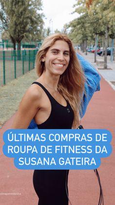 #Últimas #Compras de #Roupa de #Fitness da Susana Gateira 👇🏽 #moda #modafit #modafitness #fit #portugal #marcaportuguesa #nacional #modamujer Moda Fitness, Portugal, Workout Wear, Shopping, Feminine Fashion