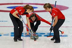 Leading Korea by 8-7, they were staring at defeat going into the final end. Korea stole two points in the ninth, leaving Eve Muirhead with a shot to grab the game back for Britain. She secured a decisive hat-trick with the final stone to claim victory, another stunning shot from Team GB's skip.