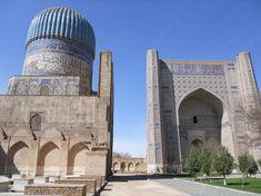 Uzbekistán en Tripadvisor
