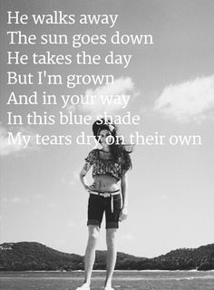 """Stronger Than Me,"" Amy Winehouse lyrics | Lyrical Genius ..."