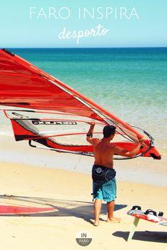 Faro Inspira... Desporto