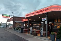 vinsetta garage - Google Search