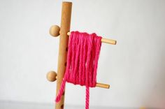 Finally finished up the quick and easy pom pom monster tutorial.   I am a crazy crafter. I scour the internet for tutes and ideas...ThenI...