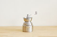 """STUSSY Livin GENERAL STORE """"GS Coffee Mill"""""""
