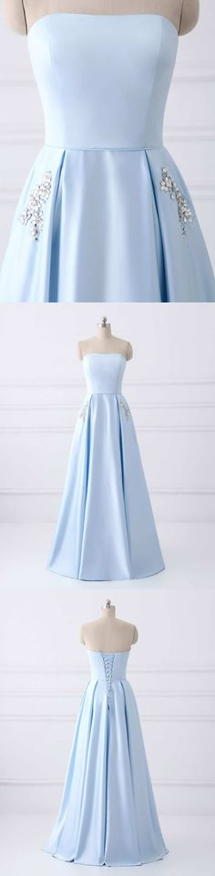 50+ cute Blue Bridesmaid Dresses #BlueBridesmaidDresses #BridesmaidDresses