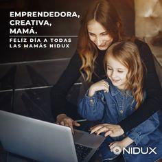 Porque conocemos a muchas mujeres emprendedoras que tienen múltiples trabajos y uno de ellos es ser mamá. ¡Las felicitamos hoy en su día! #FelizDíaDeLaMadre Question Of The Day, Gear S, Parenting Quotes, Costa Rica, Your Child, Ecommerce, Parents, Childhood, Social Media