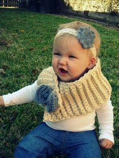 Crochet nenas