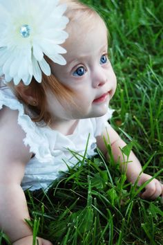 What i was worried about... post your pics - Down Syndrome - BabyCenter: beautiful photos and parents sharing their worries and how their children wiped those worries away!