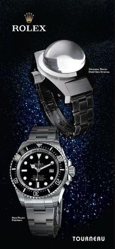 Rolex Deep Sea Special / Sea Dweller