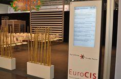 https://flic.kr/p/DxW18D | EuroCIS 2016: kompas und kompas wayfinding am POS | EuroCIS 2016: Digitale Infoterminals und digitale Wegeleitung zur Verkaufsförderung am POS