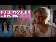 Geek is the new chic: Big Eyes Trailer