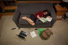 To Keep Teenagers Alert, Schools Let Them Sleep In - NYTimes.com #teens #school #sleep