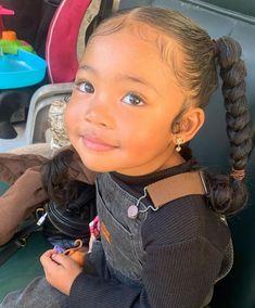 Cute Mixed Babies, Cute Black Babies, Beautiful Black Babies, Cute Little Baby, Beautiful Children, Cute Babies, Mix Baby Girl, Cute Baby Girl, Pretty Kids