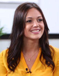 Desiree Hartsock - Bachelorette