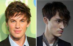 Blog Na Cama Comk Leon: Cupom desconto e o cabelo estilo brit-rock (cortes de cabelo masculino, britrock, tendencia, moda)