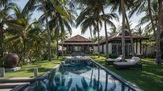 Four Seasons Resort The Nam Hai Hoi An Vietnam Reopens