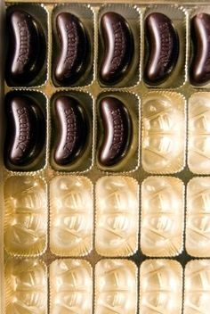 The World's Most Expensive Chocolates