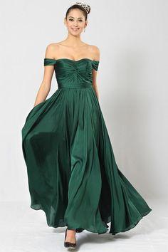 Green Party Dress, Green Evening Dress, Ball Gowns Evening, Evening Dresses, Green Gown, Ball Dresses, Prom Dresses, Bridesmaid Dress, Long Dresses