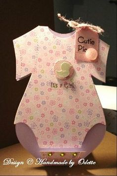 baby shower one size