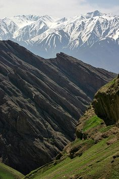 Mountains of Alamoot in qazvin Iran Traveling Center irantravelingcent... #iran #travel #traveltoiran