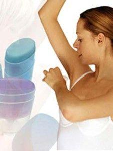 Как сделать натуральный дезодорант http://krasa-zdorovie.ru/kak-sdelat-naturalnyj-dezodorant.html