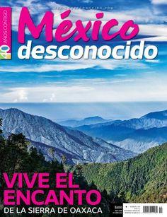 Vive el encanto de la sierra de Oaxaca