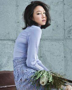Gong Hyo Jin for Marie Claire Korea, September 2015 Jin Photo, Gong Hyo Jin, Kim Go Eun, Korean Fashion Men, Asian American, Korean Actresses, Celebs, Celebrities, Daily Look