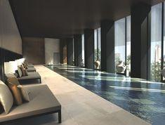 the PuLi Hotel and Spa, Shanghai | Hotels & Resorts | Pinterest