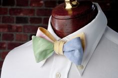 This would be perfect for Spring! High Cotton Ties