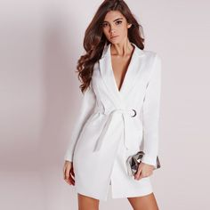 New arrival: Chicloth Simple E... Don't Miss it out!  http://chicloth.com/products/chicloth-simple-elegance-white-jacket?utm_campaign=social_autopilot&utm_source=pin&utm_medium=pin
