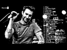 MAROON 5 Best Songs Greatest Hits Of Maroon 5 - YouTube
