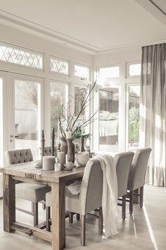 Deze elementen mogen niet ontbreken in je landelijke interieur - I Love My Interior