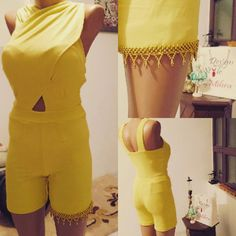 Say hello to #springfashion with a yellow #mihradesign overall  #custommade #overalls #designed #spring #summer #fashion #casualstyle #unique #sewingproject #designer #madewithlove #sketching #lovefashion #girl #womanswear #loveyellow #yellowoveralls #couture #fashionblogger #feelpretty #beautiful #beunique #highfashion