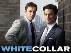 Love White Collar (USA rocks)