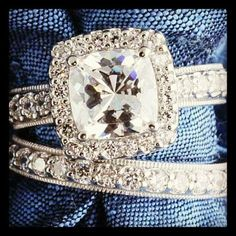 vintage wedding ring...