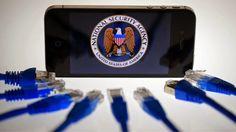 Otra Realidad Misterios y Conspiraciones: La NSA ha infectado con troyanos  discos duros de ...