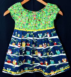8. Little Girl Dresses | House Of Minerva