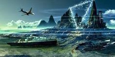 Bermuda Triangle is the greatest unsolved mystery of the modern age. Also called Devil's Triangle. It is a triangular shaped area in the North Atlantic Ocean, from Bermuda Island to Mi. Alaska, Atlantic Ocean, Pacific Ocean, Seo And Sem, Le Triangle, Bermuda Triangle Facts, Bermuda Shorts Women, Porto Rico, Equador
