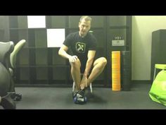 Trigger Point Therapy -- address your plantar fascia