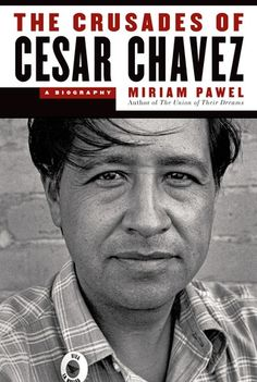 Pawel traces Chavez's remarkable career as he conceived strategies that empowered the poor and vanquished California's powerful agriculture industry, and his later shift from inspirational leadership to a cult of personality, with tragic consequences for the union he had built. reveals how this most unlikely American hero ignited one of the great social movements of our time.